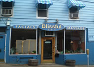 Blissful Spa Located on Main Street Nyack